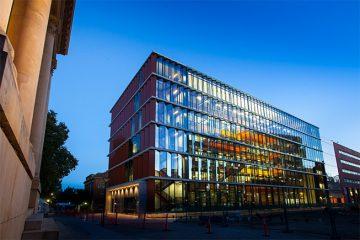 Adelaide University Illumin8