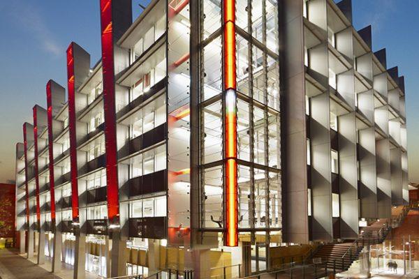 Adelaide University New Engineering Building